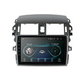 T3 9 дюймов Android 8,1 Авто стерео Радио Quad Core 1 + 32G AM RDS 3G WIFI bluetooth GPS для Toyota Corolla 2008-2013
