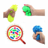 Vent Squeeze Creative Squishy Stress Balls Reliever Fun Gift Stress Model Toys Children's Toys