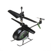 SYMA S100 3CH 2.4Ghz Remote Control Intelligent Fixed Height Mini Helicopter Children's Toys