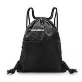 ROCKBROS D49 6.5L Drawstring Backpack Breathable Fitness Sports Bag Camping Travel Shoulder Bag