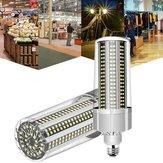 E27 120W No Strobe Ventola a risparmio energetico Raffreddamento 366 LED Corn Light Bulb per giardino domestico AC100-277V