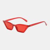 Унисекс полнокадровые солнцезащитные очки особого контура с ПК UV Защитные модные солнцезащитные очки