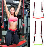 6/10 Rope Pull Up Band Horizontal Auxiliary Resistance Band Elastic Belt Horizontal Bar Arm Band Sport Fitness