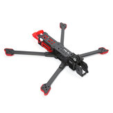 iFlight Chimera7 320mm Wheelbase 7 Inch Long Range Frame Kit Support DJI Air Unit for Freestyle RC FPV Racing Drone