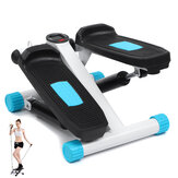Fitness Stair Stepper Cardio Sport Fitness Stepper Machine avec LCD bandes de résistance de moniteur