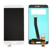 Digitalizador Tela LCD + Tela Touch Peça de Substituição Montagem para Xiaomi Mi 5