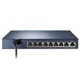 MERCURY 9 Port 100 M POE Switch Ethernet Netwerk Splitter Hub 83 W Switch voor Camera Wireless AP S109P