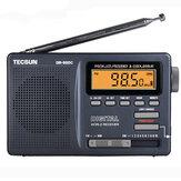 Tecsun DR-920C FM MW SW 12 Band digitale klok Alarm radio-ontvanger