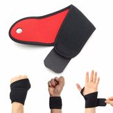 IPRee™ Adjustable Wrist Guard Band Support Sprain Sports Gym Brace Strap