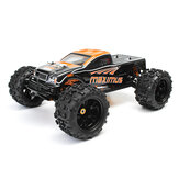 DHK 8382 Maximus 1/8 120A 85KM / H 4WD Sin escobillas Camión Monster RC Coche