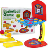 Tavolo Desktop Basketball Shooting Machine Game One O altri giocatori Gioco Giocattoli per bambini