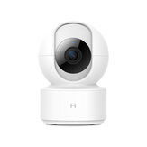 [国際版] Xiaomi Mijia IMILAB Xiaobai H.265 1080P Smart Home IP Camera 360°PTZ AI Detection WIFI Security Monitor from Xiaomi Eco-system