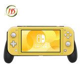 JYS-SL04 JYS Switch Lite Mango de consola de juegos Tipo Carcasa protectora Mango de juego Cubierta de agarre Mejorar el agarre
