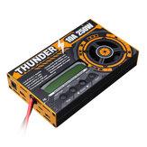 HOTA Thunder 6250 250W 10A DC Balance Charger Discharger For LiPo NiCd PB Battery