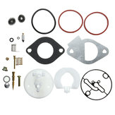 25pcs Carburetor Rebuild Kit For Briggs & Stratton Master Overhaul Carburetor Nikki 796184