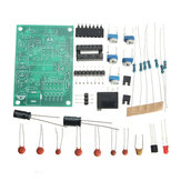 5Pcs ICL8038 Function Signal Generator Kit Multi-channel Waveform Generated Electronic Training DIY Spare Part