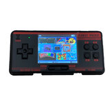FC3000 2GB 1094 Games Retro Handheld Video Game Console 3 inch HD 8 Bit Game Player for FC CPS1 MD GBC GB SMS GG SG-1000
