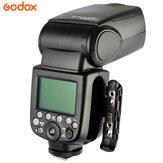 Godox TT685 TT685C TT685N TT685S TT685F TT685O TTL HSS kamera Flash Speedlite Canon/Nikon / Sony / Fuji / Olympus fényképezőgéphez