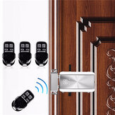 remoto Control Door serratura Wireless serratura Antifurto serratura Automaticamente Intelligence Household per casa