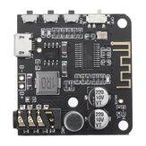 5Pcs bluetooth 5.0 Audio Receiving Module Car Speaker Audio Power Amplifier Board Receiver Board Lossless Sound Quality MP3 Decoder Board