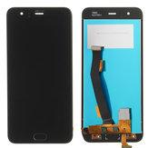 Pełny wyświetlacz LCD + ekran dotykowy Wymiana zespołu digitizer z narzędziami do Xiaomi Mi6 Mi 6