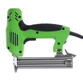 2000W 220V Electric Nail Machine NailGun Woodworking Tool