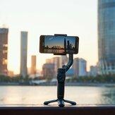 FeiyuTech Nieuwe VLOG Pocket 2 3-Axis Joystick Zoom Originele Camera App Controle Opvouwbare Smartphone Gimbal Stabilizer Voor 41mm-89mm Android / IOS Smartphone Niet-origineel