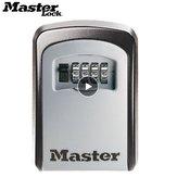 Master Lock Key Safe Box Outdoor Wall Mount Combinatie Wachtwoordvergrendeling Verborgen Sleutels Opbergdoos Beveiligingskluizen Voor kantoor aan huis