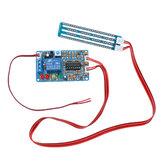 Detecção de Nível de Água Sensor Módulo Controlador de Nível de Líquido para Placa Controladora de Nível de Dispositivo de Drenagem Automática