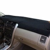 Dashboard Dash Mat DashMat Sun Cover Pad لتويوتا كورولا 2007-2013