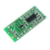 RCWL-0516 RCWL 0516マイクロ波レーダーセンサーヒューマンセンサーボディセンサーモジュール誘導スイッチモジュール