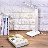 LED Desk Lamp Wireless Phone Fast Charging USB Charger Table Non-slip Lamp Light