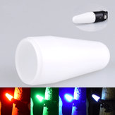 Fitorch Flashlight POM White Diffuser Segnale Light Traffic Wand per Fitorch MR35