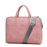 15.6 inch Laptop Case Bag Laptop Bag Notebook Carrying Case Briefcase Handbags shoulder Case Bag