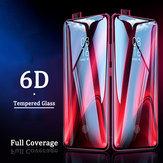 Enkay 6D Curved Edge 9H Anti-Explosion Full Coverage Protetor de Tela de Vidro Temperado para Xiaomi Mi 9T / Xiaomi Mi9T Pro / Xiaomi Redmi K20/Redmi K20 Pro Não original