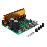DX-2.1 Channel High Power Amplifier Board AC18~24V 100W+100W+120W