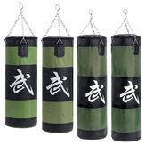 Punching Bag Boxing Pad Sand Bag Fitness Taekwondo