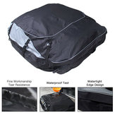 Waterproof Car Roof Top Rack Bag Cargo Carrier Luggage Bag Storage Outdoor Travel
