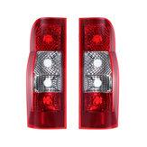Auto Links / Rechts Rücklicht Objektivdeckel Für Ford Transit MK7 2006-2014 Kastenwagen
