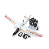 WLtoys F959S Sky King 2.4G 750mm Wingspan EPO RC Glider Airplane RTF Mode 2 con giroscopio a 6 assi