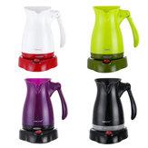 Caffettiera elettrica 500ML macchina per caffè espresso turco Tè caffettiera moka