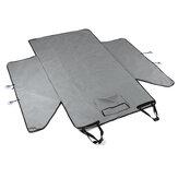 Pokrowiec ochronny na tylne siedzenie samochodu Pet dla bagażnika SUV Pet Supply 132x99x43cm