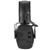 Disparo electrónico Orejera Protección auditiva NRR22dB Amplificación de sonido Reducción de ruido Caza profesional Protección auditiva
