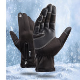 Unisex Impermeable Ciclismo Guantes