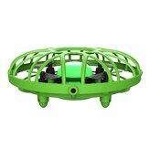 Eachine E111 Mini Sterowanie na podczerwień Ręczny tryb utrzymywania wysokości RC Drone Quadcopter