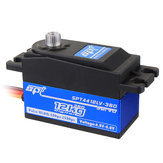 SPT Servo SPT4412LV-360 12KG Digital Servo Metal Gear 360° Large Torque Linear Change For RC Robot