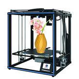 TRONXY® X5SA- PRO Kit stampante 3D fai-da-te CoreXY desktop 330 * 330 * 400 Dimensioni di stampa con supporto OSG a doppio asse / estrusore titanio Auto-leviling / Spegnimento Riprendi / Rilevamento esaurimento