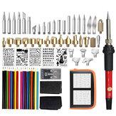 71-delige duurzame soldeerbout Tips Kit Prime Metal lashulpmiddel voor lassen solderen