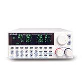 KORAD-KEL103 Professionelle elektrische Programmierung Digitale Steuerung DC-Last Elektronische Lasten Batterie Prüflast 300 W 120 V 30A