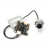 Holybro Kakute F7 HDV Flight Controller STM32F745 with Barometer compatible for DJI FPV 30.5x30.5mm 8g